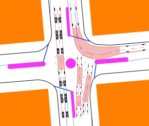 C Rbt 25m-Onehunga Grey SL Track i